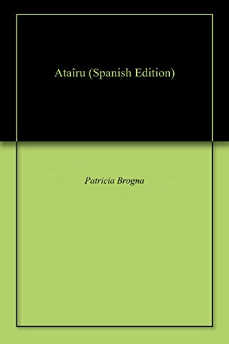 Ataîru por Patricia  Brogna