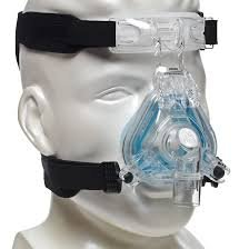 Philips Nasal Comfort Gel Mask