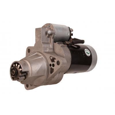 Preisvergleich Produktbild Startmotor S1584 LRS01584 LRS1584 23300-0C410 M2T62671 233000C410
