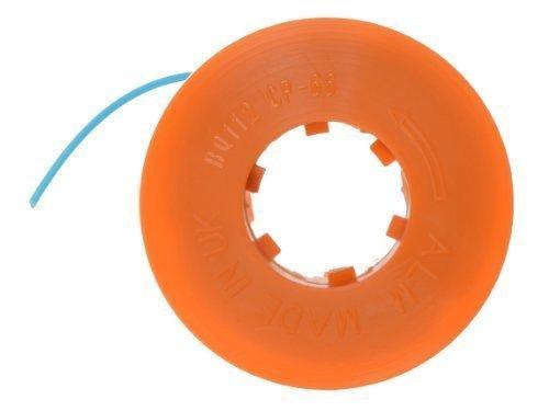 4 x ALM Rasentrimmer-Trimmschnur à für Bosch ART 23 26 30 Combitrim lässt