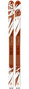 Pack ski randonnée Salomon MTN Explore 88 + Salomon Alp N MTN - 169