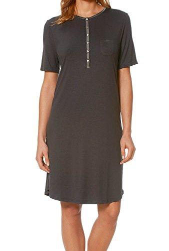 Chemises de nuit mey 11795 pour femme Diamant noir