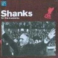 Shanks for the Memories by Chatback