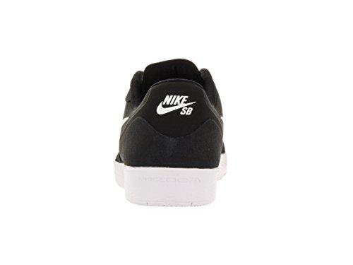 Nike Herren Paul Rodriguez 9 Cs Skaterschuhe Schwarz (Schwarz / Weiß-Schwarz)
