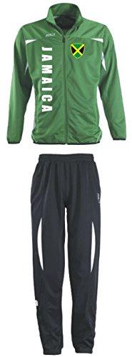 ug - Sportanzug - S-XXL - Fußball Fitness (XL) ()