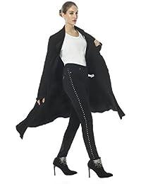 Wizard Jeans Women's Lauren Straight Jeans