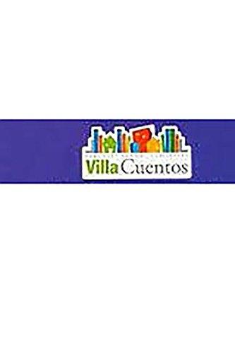 SPA-HARCOURT SCHOOL PUBLS VILL por HSP