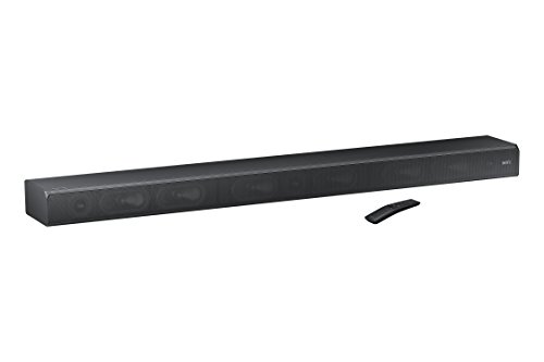 Samsung HW-MS650 - Barra de Sonido Inalámbrica Sound + MS650, Color Negro
