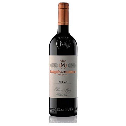 Rioja Marqués De Murrieta Reserva 2013