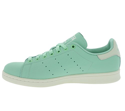 ADIDAS donna sneakers basse S79301 STAN SMITH Turchese