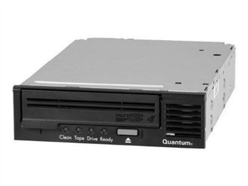 Quantum LTO-4 HH intern Bandlaufwerk 13,3 cm (5,25 Zoll) schwarz Server-hh