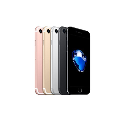 Apple iPhone 7 Smartphone Libre Oro 128GB
