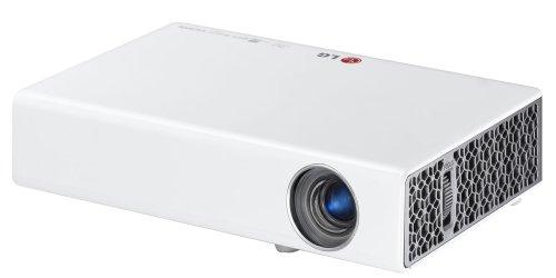 LG PB60G - LED-Beamer Produktbild