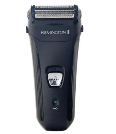 Remington F3800 Dual Foil-X Electric Shaver Perfect for Sideburns and Moustache