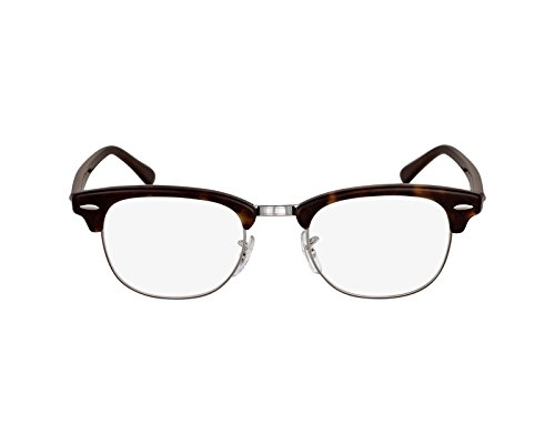 Ray Ban Clubmaster Sehbrille Farben