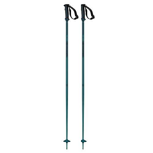 Salomon Unisex Arctic Skistöcke, Aluminium, blau, 120 cm, L40558800