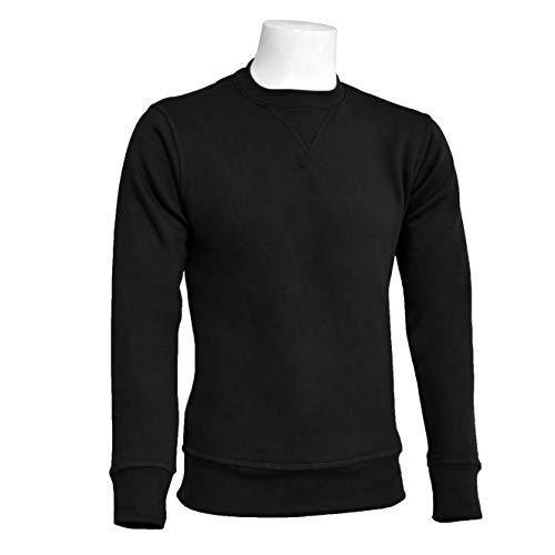 3b21436056162c Conteyner Herren Sweatshirt Gr. XX-Large, Schwarz