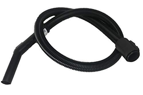 Staubsaugerschlauch für Kärcher 2,2 m Komplettschlauch Ø 35 mm mit Handgriff und Geräteanschluss (Kärcher SE/WD Serie)