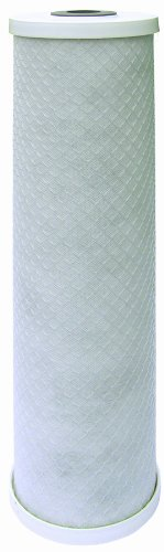 Uv-wasser-filtration-systeme (Vitapur Ersatz Carbon Block Filter für ganze Home UV-Wasser Desinfektion/Filtration Systems/Standard 20Big Blue Filter Gehäuse)
