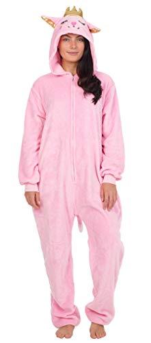 CityComfort Pijamas Enteros Animales Mujer Una Pieza
