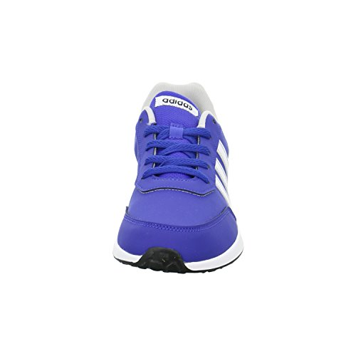 ADIDAS SLIPPER BC0092 VS BLUE SWITCH CROYAL/FTWWHT/CBLACK