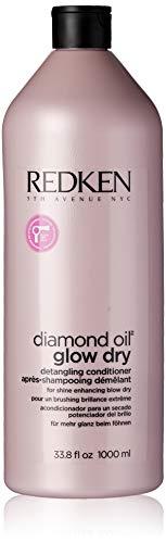 Redken Diamond Oil Glow Dry Conditioner 1000 Ml 1