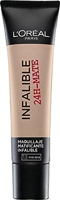 L'Oréal - Infalible 24H Mate Base