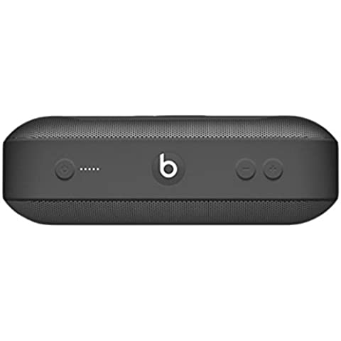 Apple Beats Pill+ Estéreo - Altavoces portátiles (Estéreo, Inalámbrico y alámbrico, Batería, Bluetooth/3.5 mm, Mobile phone / Smartphone,