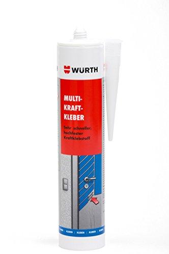 Würth Multi-Kraftkleber 310ml