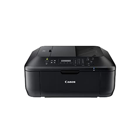 Canon PIXMA MX475 Jet d'encre A4 Wifi Noir - multifonctions (Jet d'encre, Colour printing, Colour copying, Colour scanning, Colour faxing, 3000 pages par mois)