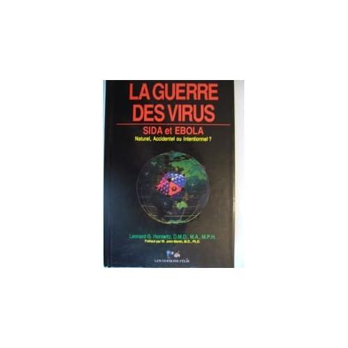 La Guerre des Virrus T1