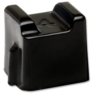New. Media Sciences Inkstix Black [Xerox 108R00672 Equivalent] Ref MS85K6 [Pack 7]