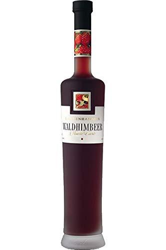 Lantenhammer Waldhimbeer Fruchtbrandlikör 0,5l