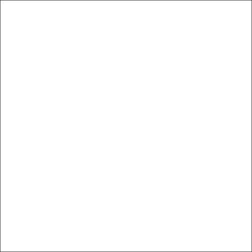 Klebefolie UNI MATT WEISS Dekofolie Möbelfolie Tapeten selbstklebende Folie, PVC, ohne Phthalate, weiss, 90cm x 2,1m, 160µm (Stärke: 0,16mm), Venilia 54321