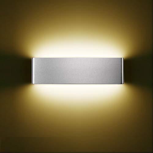 XIAJIA-12W LED Lámpara de pared Interior