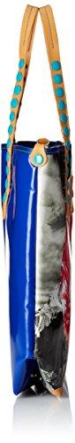 Gabs & Gabs Studio Gabsille, Sacs portés main Multicolore - Mehrfarbig (P0013)