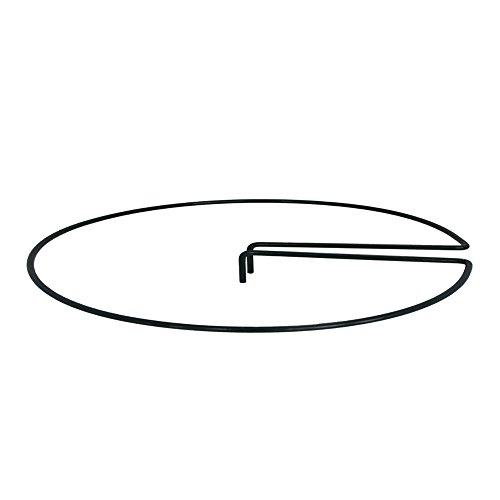 Siena Gard 180141 T & T stütz Bague Centrale 40 cm, diamètre