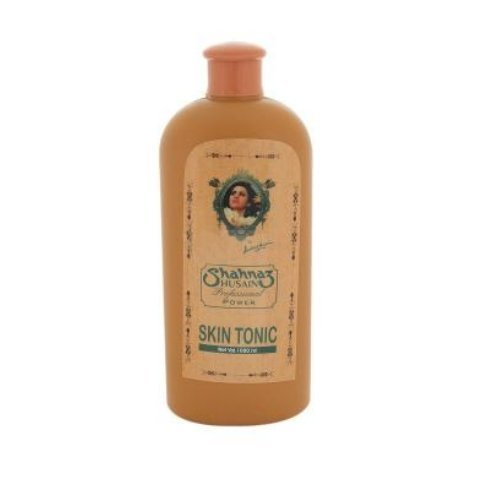 Shahnaz Husain Professional Power Skin Tonic 1000 ml With Free Ayur Soap  available at amazon for Rs.700