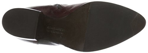 ALBERTO FERMANI Fashion Shoes Women, Stivaletti Donna Mehrfarbig (garnet-nero)