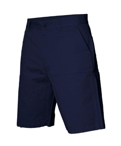 Urban Classics Chino Shorts Shorts schwarz Weiß