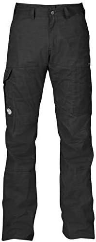 Fjällräven Karl PRO Winter, Pantaloni Pantaloni Pantaloni Uomo, nero, 44 | riduzione del prezzo  | Prezzo Pazzesco  ff38e9