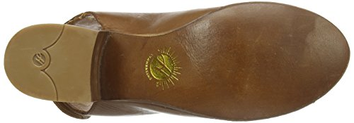 Hudson - Iris, Stivaletti Donna Beige (Beige (marroncino))
