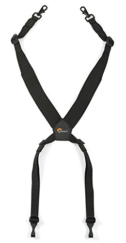 Lowepro TopLoad Brustgeschirr Lowepro Chest Harness