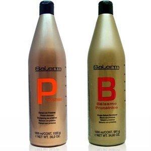 salerm-proteinas-protein-shampoo-360-oz-1-liter-salerm-protein-balsamo-conditioner-346-oz-combo-set-