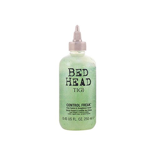 TIGI Bed Head Control Freak Serum Triple Pack (3x 250ml) -
