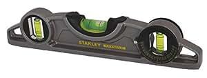 Stanley 043609 250mm FatMax Xtreme Torpedo Level