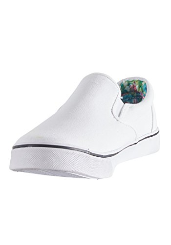 BLEND baskets Blanc - Blanc