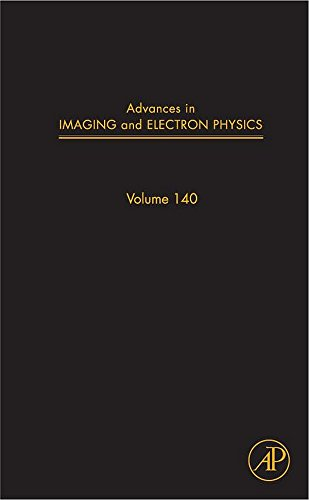 Advances in Imaging and Electron Physics: 140