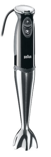 Braun - Multiquick 7 MR 700 Skyline Mixer