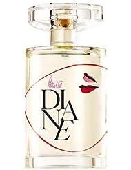 Love Diane POUR FEMME par Diane Von Furstenberg - 100 ml Eau de Parfum Vaporisateur